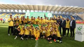 Juniorii Viitorului și-au aflat adversarii din semifinalele Cupei României Elite