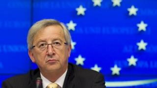 Preşedintele Comisiei Europene se va adresa Parlamentului român, pe 11 mai
