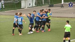 Succese importante pentru juniorii Viitorului în Liga Elitelor