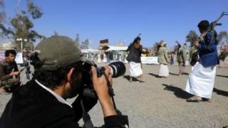 Jurnaliști ai unei agenții de presă, răpiți în Turcia