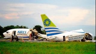 20 de ziariști sportivi au pierit în accidentul aviatic din Columbia