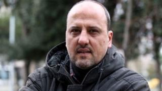 Jurnalistul de investigaţie Ahmet Sik, reținut la Istanbul
