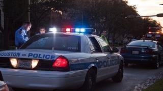 Atac armat în Houston - Texas; Suspectul, împușcat mortal