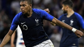 Se încheie partidele amicale înaintea World Cup 2018
