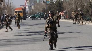 Atac armat al Stat Islamic soldat cu morți și răniți