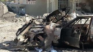 Un nou atentat terorist! Zeci de morți și răniți în explozii