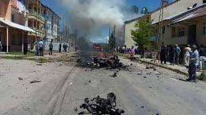 Zeci de morţi şi sute de răniţi, într-un atentat comis de SI în Afganistan