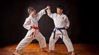 Descoperă sportul ideal pentru tine și cel mic la Târgul Sana Sport!