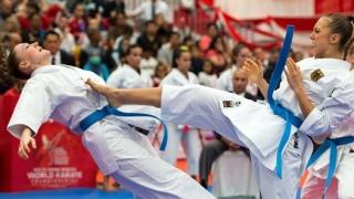 Începe Campionatul Judeţean de Karate. Vezi programul