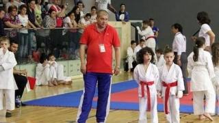 Acasă la Karate Dinamic Constanța, o nouă generație de campioni!