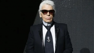 DOLIU în lumea modei: A murit Karl Lagerfeld, creatorul casei Chanel