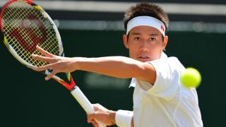 Kei Nishikori s-a calificat în optimi la turneul de la Barcelona