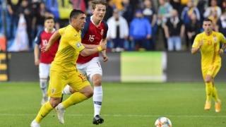 Tricolorii au smuls un punct pe final, în Norvegia