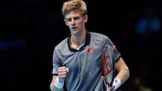 Victorii pentru Anderson şi Federer la Turneul Campionilor
