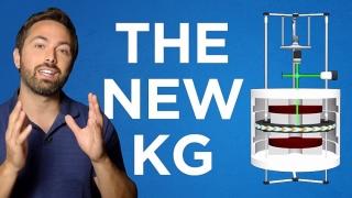 Kilogramul are o nouă definiţie