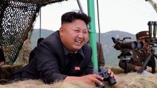 Kim Jong-un a ordonat lansarea mai multor teste nucleare
