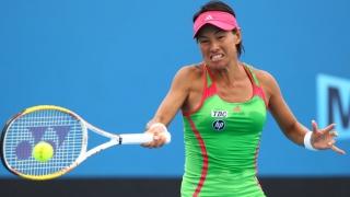 Kimiko Date, la 46 de ani, revine din nou pe terenul de tenis