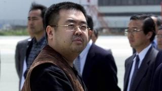 Phenianul se opune autopsiei corpului fratelui vitreg al liderului nord-coreean