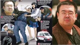 Kim Jong Nam a fost asasinat de două ucigaşe antrenate?