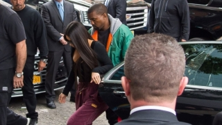 Kim Kardashian pune poliţia franceză la lucru: 15 suspecți arestaţi