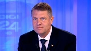 Șeful DGA și unul dintre adjuncții săi, eliberați din funcție de președintele Klaus Iohannis