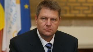 Klaus Iohannis nu deține informații despre operaţiunile Black Cube în România