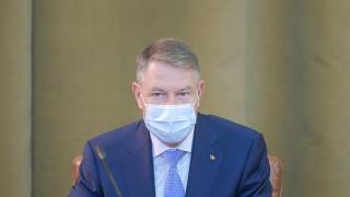Un milion de doze de vaccin anti-COVID-19 ar putea primi România la începutul anului viitor