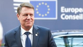 Iohannis a participat la reuniunea CE. Ce au susținut liderii europeni