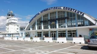 Urmărit internațional,  prins în Aeroportul Mihail Kogălniceanu