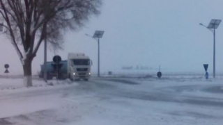 Avertizare: Încep să se închidă drumuri în județul Constanța!