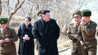 Kim Jong-Un l-a invitat la Phenian pe omologul său sud-coreean Moon Jae-In