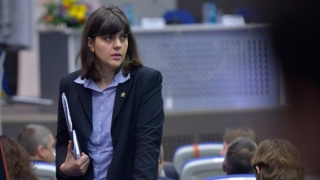 Kovesi, votată procuror-şef în Consiliul UE. Urmează votul din Parlamentul UE