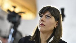 The Telegraph condamnă numirea Laurei Kovesi la șefia Parchetului UE