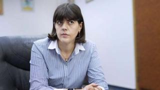O nouă acţiune disciplinară a Inspecţiei Judiciare faţă de Kovesi