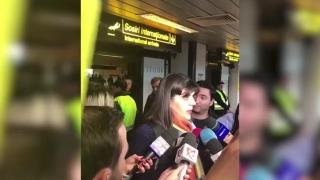Kovesi, la întoarcerea în ţară: Decizia privind procurorul-şef european va fi politică