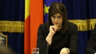 Emoții URIAȘE pentru Kovesi. A început votul în Comisia LIBE