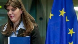 Laura Codruţa Kovesi, inculpată oficial într-un nou dosar