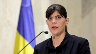 Kovesi, procuror la DIICOT Sibiu