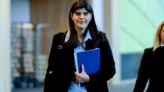 Laura Codruţa Kovesi a obţinut cele mai multe voturi pentru funcţia de procuror-şef al Parchetului European