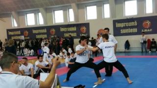 Ziua Mondială a Kung-Fu, sărbătorită la Mangalia în condiţii speciale