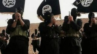 Kurzii sirieni, susţinuţi de SUA, vor să atace poziţiile DAESH