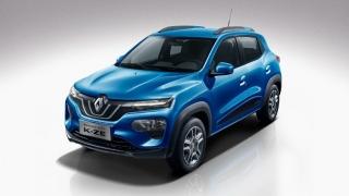 Dacia va lansa o maşină electrică în Europa
