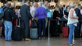 Traficul aerian din Europa, perturbat de defectarea sistemului de supraveghere