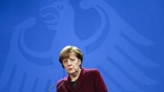 La alegeri, Merkel ar ieşi cu 53% dintre voturi