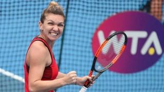 Halep, în optimi la Australian Open, după un meci dramatic
