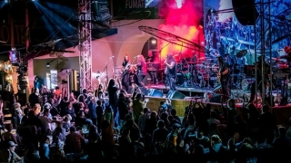 IRIS - concert în Club Phoenix