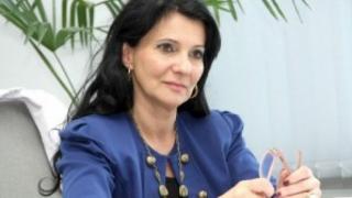 Ministrul Sănătăţii, Sorina Pintea, a izbucnit în lacrimi la o emisiune tv