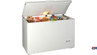 Cinci lucruri de care să ții cont la cumpărarea unei lăzi frigorifice