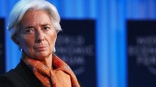 Șefa FMI va apărea în fața Curții de Justiție a Republicii Franceze