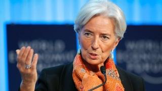 Christine Lagarde: Administraţia Donald Trump a transmis FMI că SUA vor stabilitate financiară